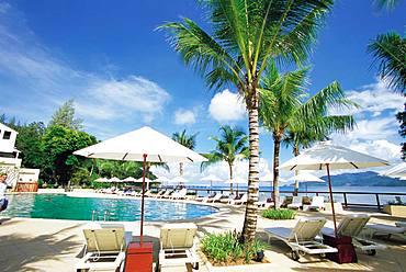 Ain Daman Resort, Thailand