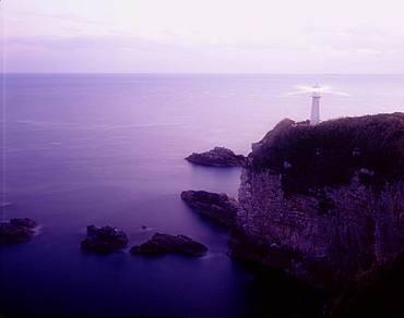 Ashizuri Cape