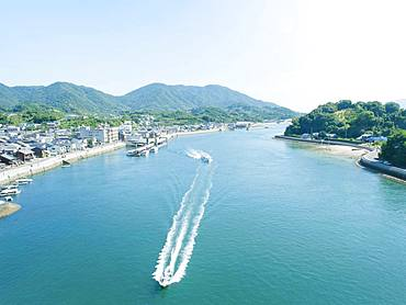 Hiroshima Prefecture, Japan