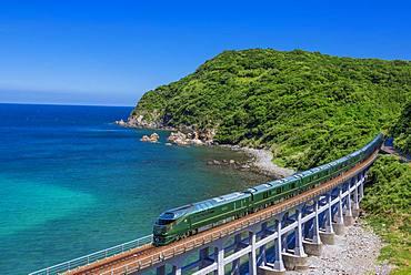 Yamaguchi Prefecture, Japan