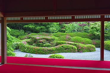 Shiga Prefecture, Japan