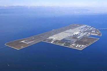 Chubu Centrair International Airport, Aichi Prefecture, Japan