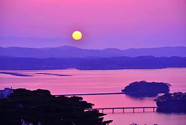 Miyagi Prefecture, Japan