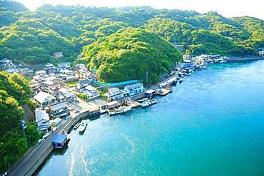 Tokushima Prefecture, Japan