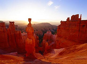 Bryce Canyon National Park, America