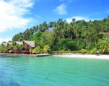 Pearl Farm Beach Resort, Philippine