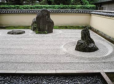 Ryugen-ji, Kyoto, Japan
