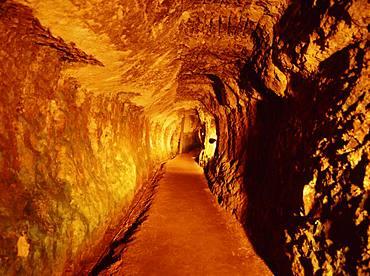 Iwami Ginzan Silver Mine, Shimane Prefecture, Japan
