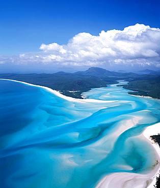 Wit Sunday Islands, Australia