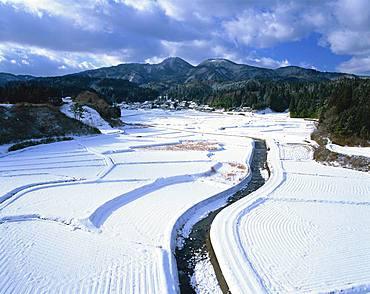 Oga City, Akita Prefecture