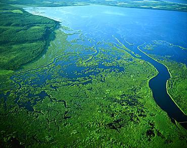 Lake Furen, Hokkaido