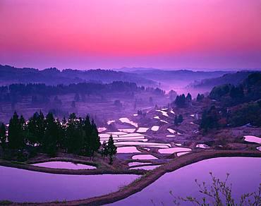 Tokamachi City, Niigata Prefecture