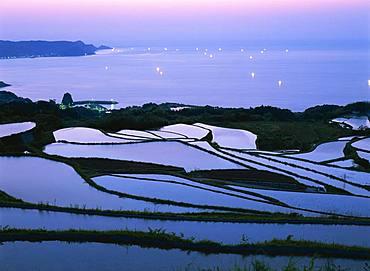 Tanada, Yuya, Yamaguchi Prefecture