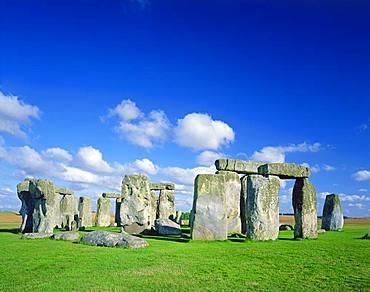 Stonehenge, Britain