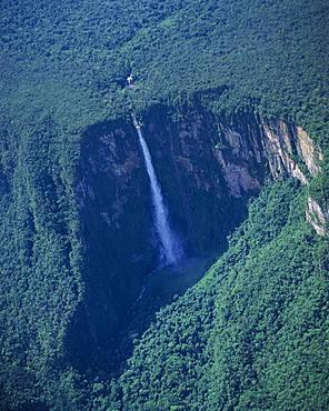 Guiana Highlands Auyantepui