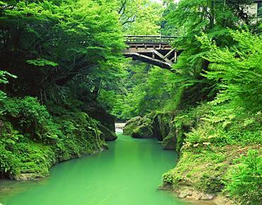Koorogibashi, Ishikawa Prefecture