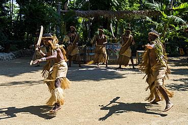 Ekasup Cultural Village, Efate, Vanuatu, Pacific