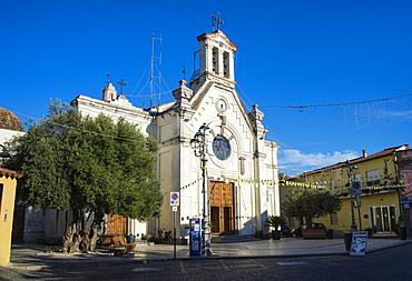 Cathedral of Pula, Sardinia, Italy, Europe