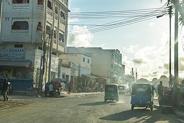 Bakara market, Mogadishu, Somalia, Africa