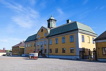 The Falun Copper Mine, UNESCO World Heritage Site, Falun, Sweden, Scandinavia, Europe