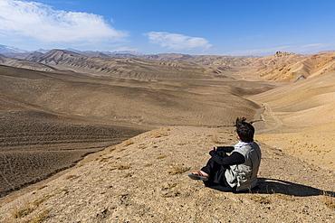 Bamyan, Afghanistan, Asia