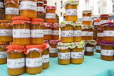 Jams, Aix en Provence, Bouches du Rhone, Provence, Provence-Alpes-Cote d'Azur, France, Europe