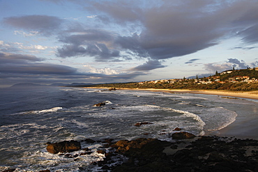 Lighthouse Beach in Port Macquarie in New South Wales, Australia, Pacific