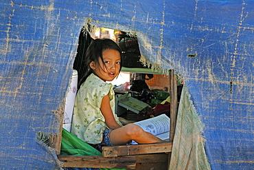 Child of phnom penh
