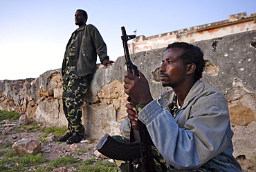 Eyl is a town in somalias puntland state. The prominent clan in eyl district are yonis idiris, a sub-clan of isse mahamud, which in turn is a sub-clan of majeerteen. Eyl is near the hafun peninsula, the location of most of somalias casualties from the 2004 indian ocean tsunami., the tsunami resulted in the death of some 300 people and extensive destruction of shelters, houses and water sources as well as fishing gear. The livelihoods of many people residing in towns and small villages along the somali indian ocean coastline, particularly in the northern regions, were devastated, /militia in eyl