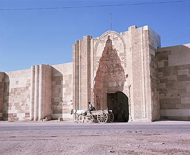 Sultan Han, Seljuk, Anatolia, Turkey, Asia Minor, Eurasia