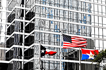 Downtown, Dallas, Texas, United States of America, North America