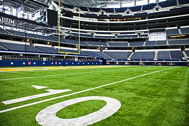 AT&T Stadium, Dallas, Texas, United States of America, North America