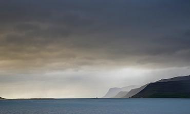 Patreksfjordur, Westfjords, Iceland, Polar Regions