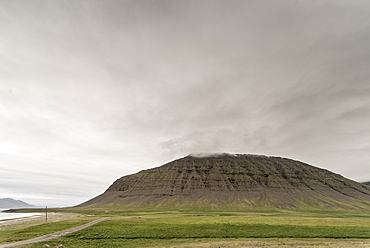 Selardarlur, Westfjords, Iceland, Polar Regions