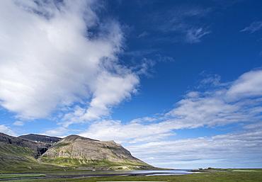 Strandir Coast, Westfjords, Iceland, Polar Regions