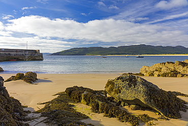 Portsalon, County Donegal, Ulster, Republic of Ireland, Europe