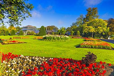 Botanic Gardens, Glasgow, Scotland, United Kingdom, Europe