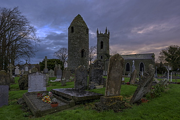 Dromiskin, County Louth, Leinster, Republic of Ireland, Europe