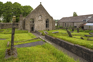 Church of the Rath, Killeshandra, County Cavan, Ulster, Republic of Ireland, Europe
