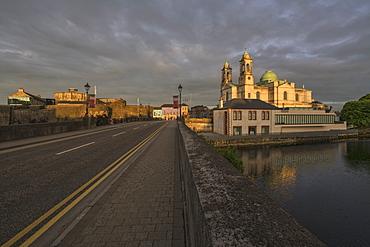Athlone, County Westmeath, Leinster, Republic of Ireland, Europe
