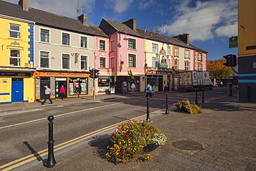 Listowel, County Kerry, Munster, Republic of Ireland, Europe