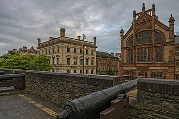 Londonderry (Derry), County Down, Ulster, Northern Ireland, United Kingdom, Europe