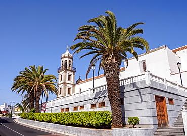 Church of San Antonio de Padua, Granadilla, Tenerife Island, Canary Islands, Spain, Europe