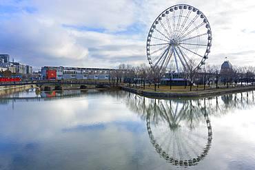 Old Port, Montreal, Quebec, Canada, North America