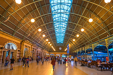 Central railway station, Sydney, New South Wales, Australia, Pacific