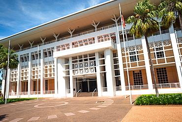 Parliament House, Darwin, Northern Territory, Australia, Pacific