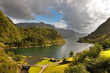 Kringla, Norway, Scandinavia, Europe