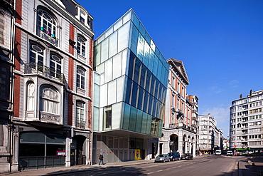 Theatre de Liege, Liege, Belgium, Europe