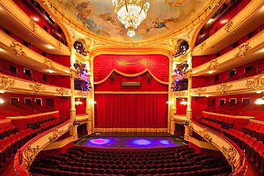 Opera Royal, Liege, Belgium, Europe