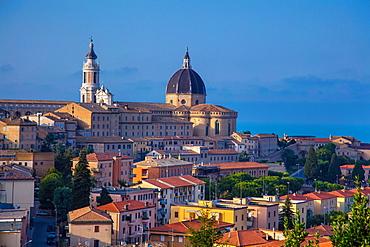 Loreto, Marche, Italy, Europe